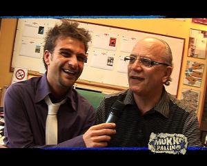 Claudio Gubitosi e Dario Nuzzo